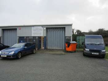 Property for sale in Amlwch Industrial Estate, Amlwch