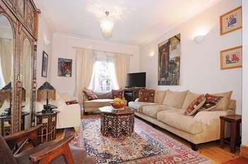 3 Bedrooms House for sale in Lionel Road North, TW8