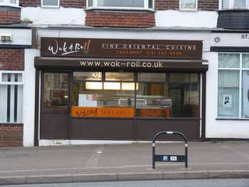 Property for sale in TAKEAWAY. NEW FERRY.