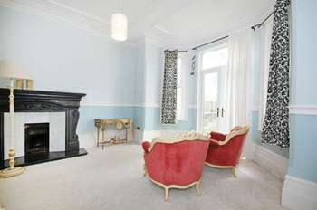 1 Bedroom Flat for sale in Creffield Road W5