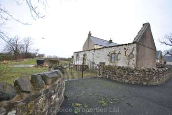 Plot Commercial for sale in Easter Highgate, Beith, KA15 1HZ