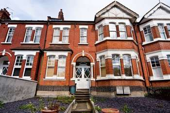 Property for sale in Granville Gardens, W5