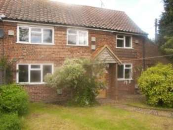 3 Bedrooms Semi Detached House for sale in Morton on the Hill, Norwich, Norfolk