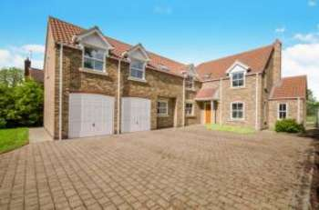5 Bedrooms Detached House for sale in High Street, Belton, Doncaster
