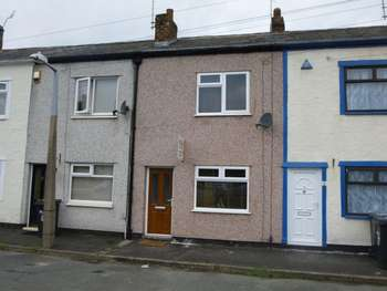 2 Bedrooms Terraced House for sale in River Lane, Chester