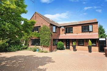 6 Bedrooms House for sale in Carrington Avenue, Borehamwood