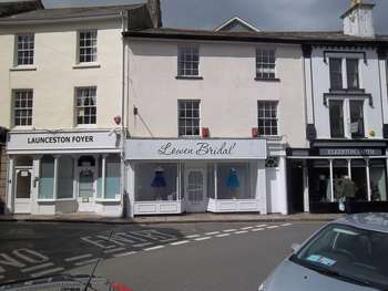 Commercial Property for sale in 12 Church Street, Launceston