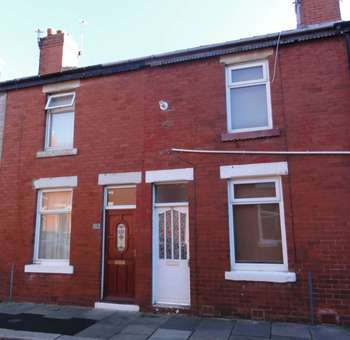 2 Bedrooms Terraced House for sale in Healey Street, BLACKPOOL, FY3 8RW