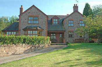 7 Bedrooms Detached House for sale in Mitchel Troy Common, Monmouth