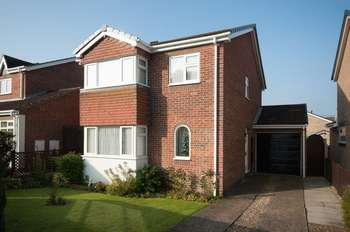 4 Bedrooms Detached House for sale in Hill Rise, Market Weighton