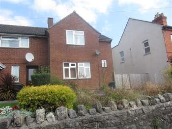 2 Bedrooms Terraced House for rent in Burcott Road, Wells, Wells