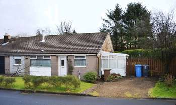 4 Bedrooms Bungalow for sale in Balfour Avenue, Beith