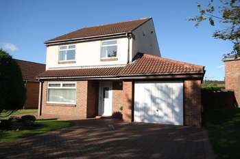 4 Bedrooms Detached House for sale in Priors Grange, High Pittington, Durham, DH6
