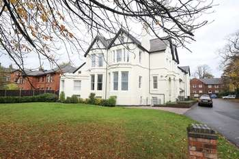1 Bedroom Flat for sale in Croxteth Road, Liverpool, L8
