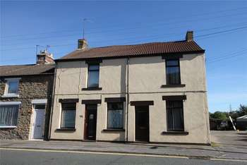 4 Bedrooms End Of Terrace House for sale in Gordon Lane, Ramshaw, Bishop Auckland, DL14