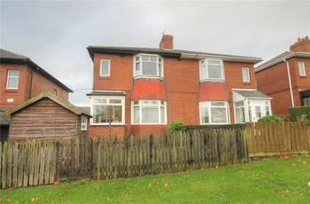 2 Bedrooms Semi Detached House for sale in Sydney Gardens, Delves Lane, Consett, DH8