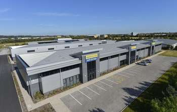 Commercial Property for sale in Estuary Banks, Merseyside