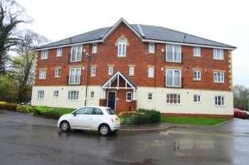 2 Bedrooms Flat for sale in St Matthews Close, Renishaw, Sheffield, Derbyshire
