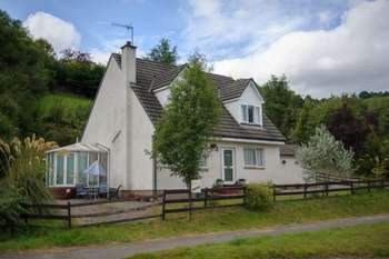 4 Bedrooms Detached House for sale in Milton, Drumnadrochit, Highland, IV63 6UA