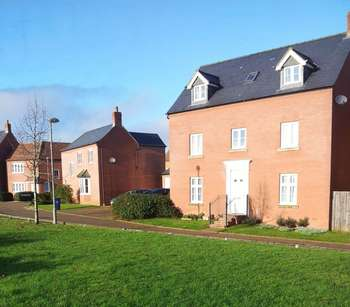 5 Bedrooms Detached House for sale in Banbury, Oxfordshire