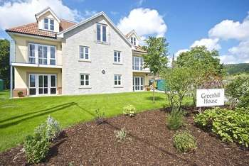 2 Bedrooms Flat for sale in Acacia Court Apartments, Tweentown, Cheddar Reservation October/November 5000 reduction