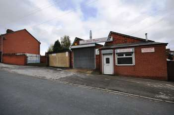 Commercial Property for sale in Mount Avenue, Hemsworth