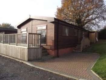 3 Bedrooms Mobile Home for sale in Weston Wood Lodges Residential, Bridge Lane, Weston-on-Trent, Derby