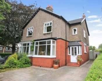 3 Bedrooms Semi Detached House for sale in Fields Road, Alsager, Stoke-on-Trent, Cheshire