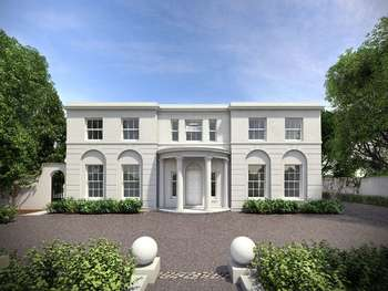 6 Bedrooms Detached House for sale in The Common, Stanmore
