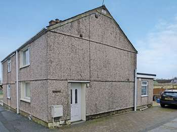 2 Bedrooms Semi Detached House for sale in Bethel