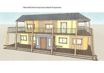 4 Bedrooms Land Commercial for sale in Merryfield Lane, Ilminster