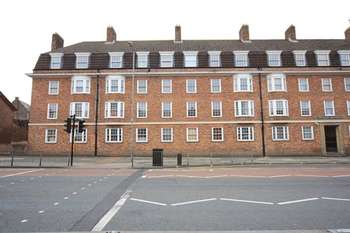 3 Bedrooms Flat for sale in Wavertree Gardens, Liverpool