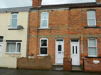 2 Bedrooms Terraced House for sale in Beaufort Street, Gainsborough