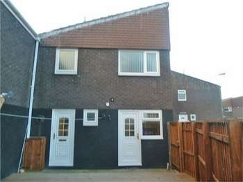 3 Bedrooms Semi Detached House for sale in Bakewell Place, Newton Aycliffe, Durham