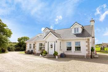 6 Bedrooms Detached House for sale in Cloughey Road, Portaferry, NEWTOWNARDS, County Down