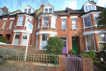 5 Bedrooms Terraced House for sale in Goldsmith Avenue, London W3