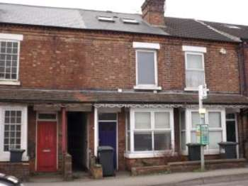 2 Bedrooms Terraced House for sale in Wollaton Road, Beeston, Nottingham, Nottinghamshire
