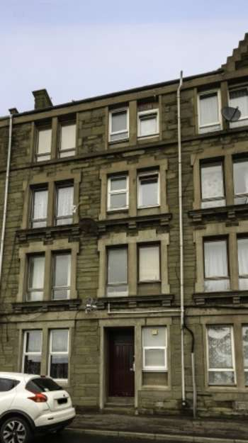 1 Bedroom Flat for sale in Lyon Street, Dundee, Angus, DD4 6RD