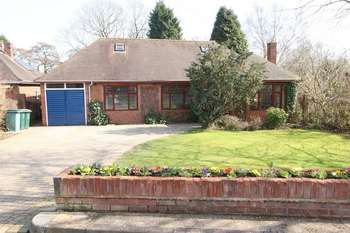 4 Bedrooms Detached Bungalow for sale in Ainsbury Road, Beechwood Gardens, Coventry, West Midlands