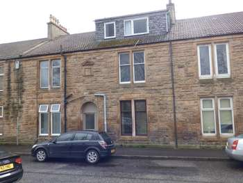 1 Bedroom Flat for sale in Grangeburn Road, Grangemouth