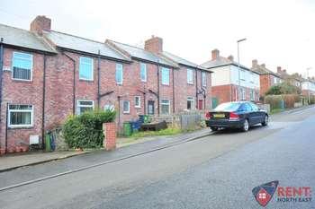 2 Bedrooms Terraced House for sale in June Avenue, Blaydon-On-Tyne
