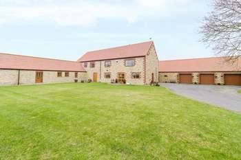 6 Bedrooms Detached House for sale in South Cliff Road, Kirton Lindsey, North Lincolnshire