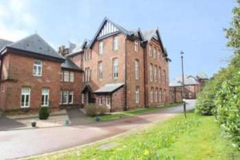 2 Bedrooms Flat for sale in Laurel Way, Quarriers Village
