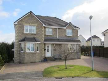 4 Bedrooms Detached House for sale in 78 Rashierigg Place, Bathgate, Bathgate