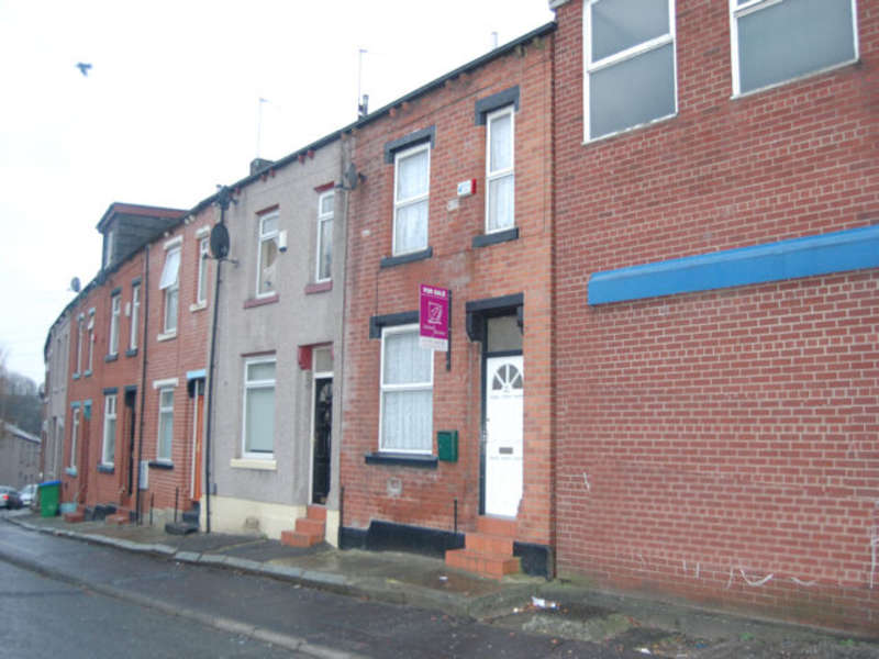 3 Bedrooms Terraced House for sale in Primrose Street, Spotland, Rochdale, Lancashire, OL12 6AW