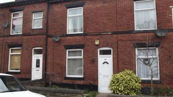 2 Bedrooms Terraced House for sale in Rupert Street, Manchester