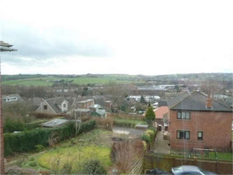 4 Bedrooms Detached House for sale in Jenkin Lane, Horbury, Wakefield, West Yorkshire