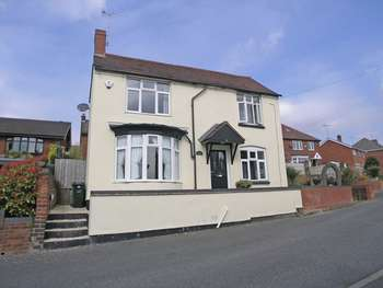 3 Bedrooms Detached House for sale in QUARRY BANK, Stour Hill