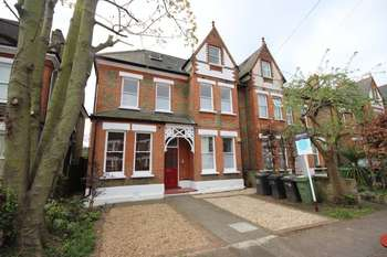 1 Bedroom Flat for sale in 21 Vancouver Road, London, SE23