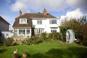 3 Bedrooms Detached House for sale in Filsham Road, St. Leonards-On-Sea